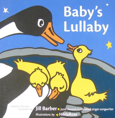 Image for Baby's Lullaby