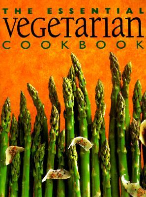 Image for The Essential Vegetarian Cookbook