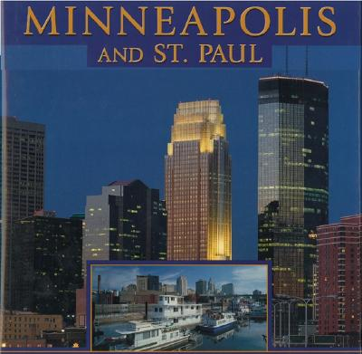 Image for Minneapolis and St. Paul