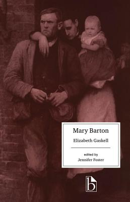Image for Mary Barton : A Tale of Manchester Life