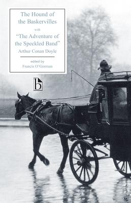 Image for The Hound of the Baskervilles: with The Adventrue of the Speckled Band (1901-02) (Broadview Editions)