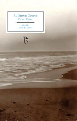 Image for Robinson Crusoe (Broadview Editions)