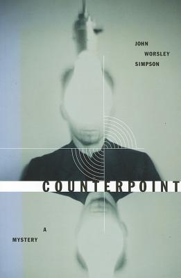 Counterpoint  A murder mystery, Simpson, John Worsley