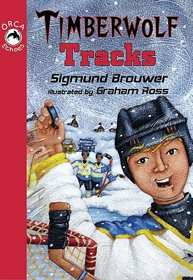 Timberwolf Tracks (Orca Echoes), Brouwer, Sigmund