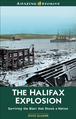 Image for The Halifax Explosion