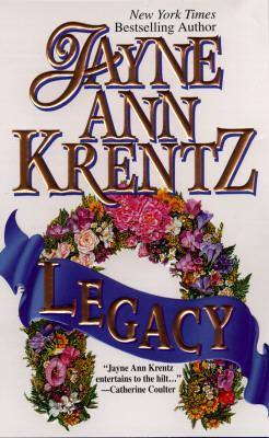 Legacy, KRENTZ