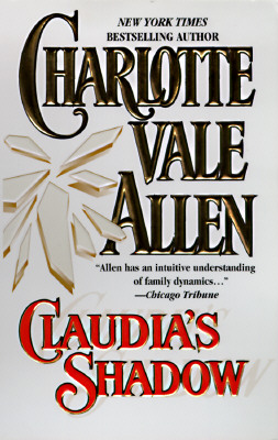 Image for Claudia's Shadow