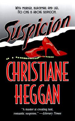 Image for Suspicion