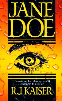 Image for Jane Doe