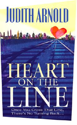 Image for Heart on the Line
