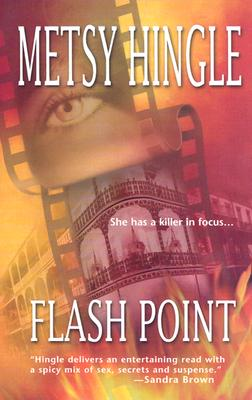 Image for Flash Point (MIRA)