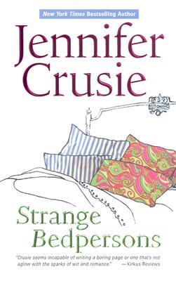 Strange Bedpersons (MIRA S.), JENNIFER CRUSIE