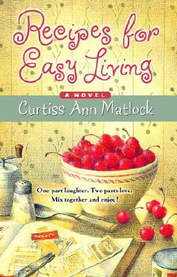 Image for Recipes For Easy Living