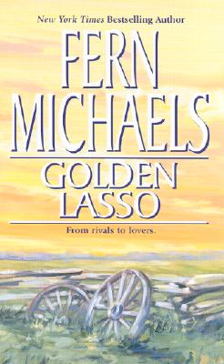Image for Golden Lasso
