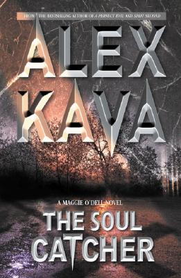 Image for The Soul Catcher (Maggie O'Dell Novels)