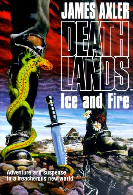Image for Ice And Fire