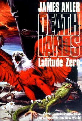 Image for Latitude Zero