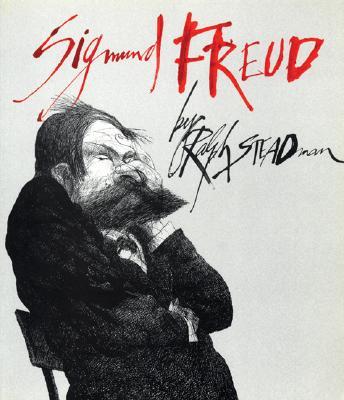 Image for SIGMUND FREUD
