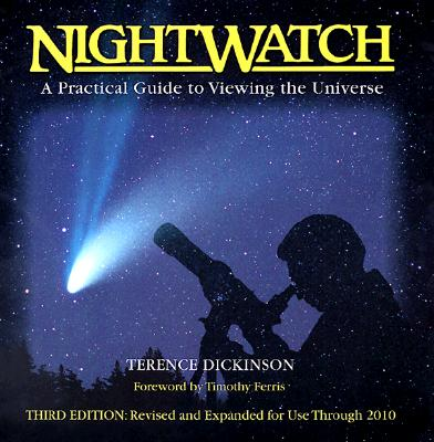Image for NightWatch: A Practical Guide to Viewing the Universe