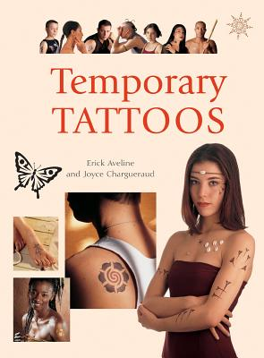 Image for TEMPORARY TATTOOS