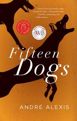 Image for Fifteen Dogs