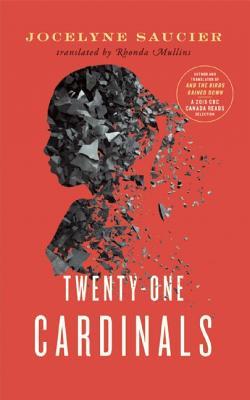 Twenty-One Cardinals, Saucier, Jocelyne