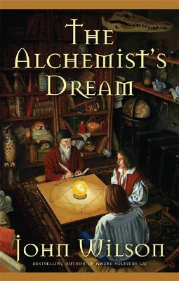 Image for The Alchemist's Dream