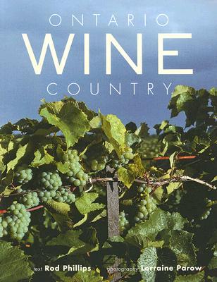 Ontario Wine Country, Phillips, Rod