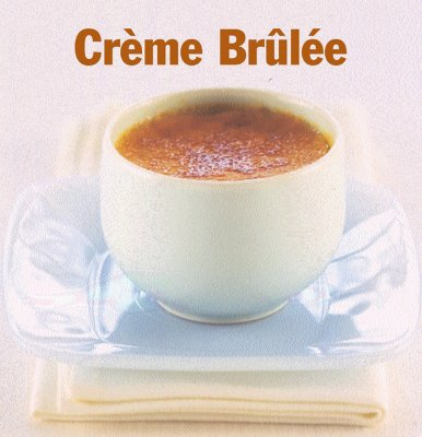 Image for Creme Brulee