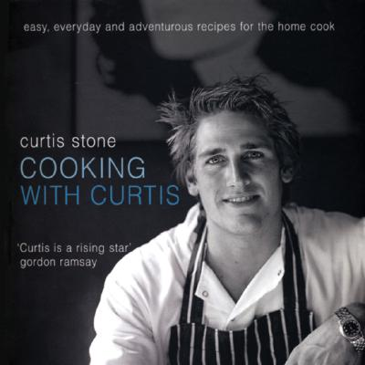 "Image for ""Cooking with Curtis: Easy, Everyday and Adventurous Recipes for the Home Cook"""