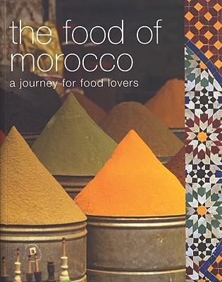Image for Food of Morocco (Food Of Series)