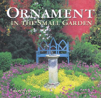 Image for Ornament in the Small Garden