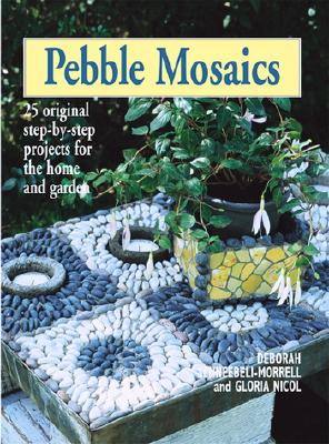 Image for Pebble Mosaics