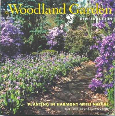 Image for The Woodland Garden: Planting in Harmony with Nature