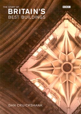 Image for STORY OF BRITAIN'S BEST BUILDINGS