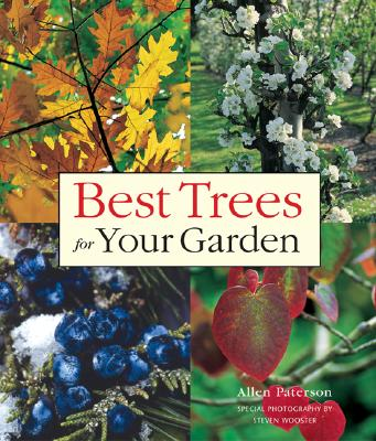 Image for Best Trees for Your Garden