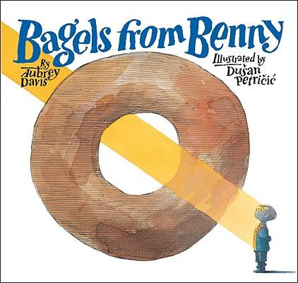 Image for Bagels For Benny