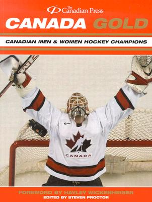 Image for Canada Gold: Canadian Men & Women Hockey Champions