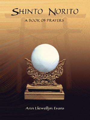 Image for Shinto Norito: A Book of Prayers