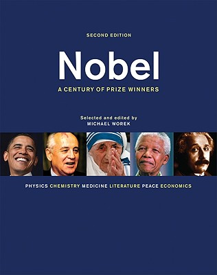 Image for Nobel: A Century of Prize Winners