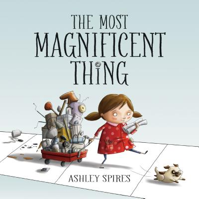 Image for Most Magnificent Thing