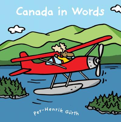 Image for Canada in Words
