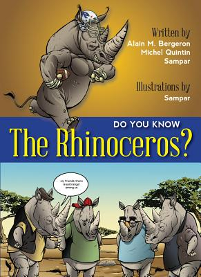 Image for Do You Know? Rhinoceros