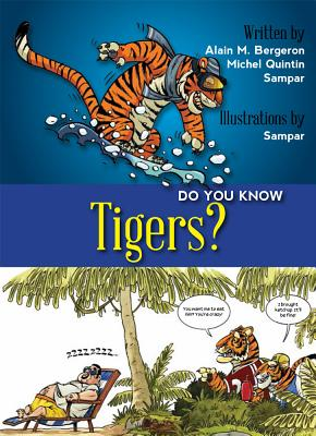Image for Do You Know? Tigers