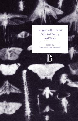 Image for Edgar Allan Poe: Selected Poetry and Tales (Broadview)
