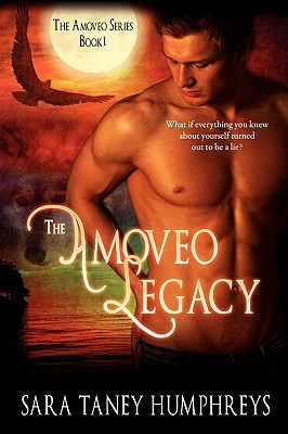 Image for The Amoveo Legacy (The Aoveo Series Book 1)