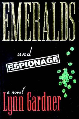 Image for Emeralds and Espionage