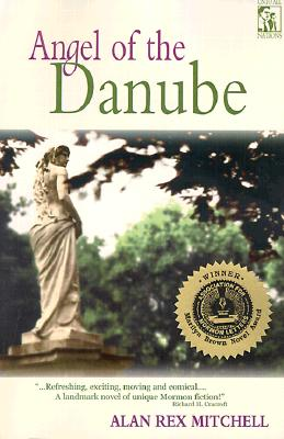 Image for Angel of the Danube