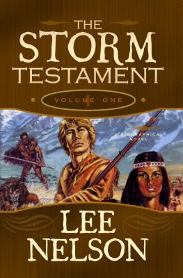Image for The Storm Testament (Storm Testament, 1)