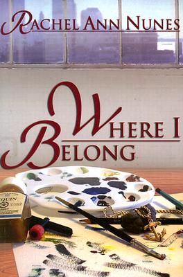 Image for Where I Belong